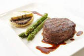 Eye Fillet Steak 2x 200g