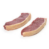Award Winning Sirloin Steak (2x 250g)