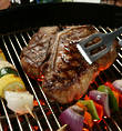 T-Bone Steak 2x 500g
