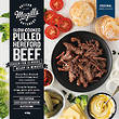 Pulled NZ Beef, Gluten Free 400gm