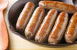 Beef Sausages (500gm)
