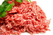 100% Beef Pet Mince