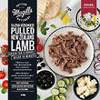Pulled NZ Lamb, Gluten Free 400gm